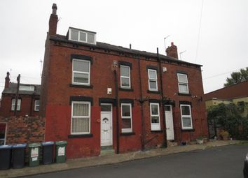 Thumbnail 2 bed terraced house for sale in Harold Walk, Hyde Park, Leeds