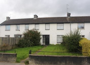Thumbnail 3 bed terraced house for sale in 19 Marian Place, Tullamore, Offaly