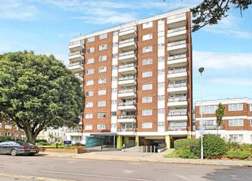 Thumbnail 2 bed flat for sale in Cambourne Court, Shelley Road, Worthing