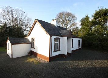 Thumbnail 2 bedroom cottage for sale in Belfast Road, Ballynahinch, Down