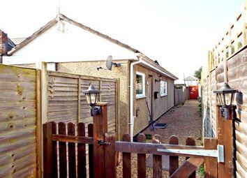 Thumbnail 1 bed bungalow to rent in Osborne Road, Totton, Southampton