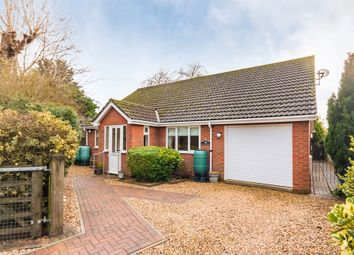 Thumbnail 2 bed detached bungalow for sale in Linbrook Court, Ringwood, Hampshire