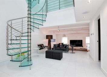 Thumbnail 3 bedroom flat for sale in 2c, Cavendish Street, City Centre