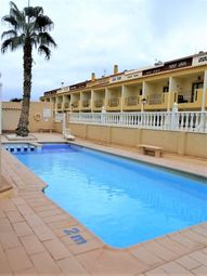 Thumbnail 3 bed town house for sale in La Zenia, Orihuela Costa, Alicante, Valencia, Spain