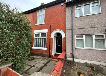 Thumbnail 2 bed terraced house to rent in Walkden Road, Worsley