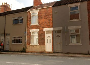 Thumbnail 2 bed terraced house for sale in Flemingate, Beverley