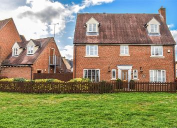 Thumbnail 6 bed detached house for sale in Flitch Green, Little Dunmow, Great Dunmow, Essex