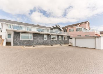 Thumbnail 4 bed detached house for sale in Majestic Close, Onchan