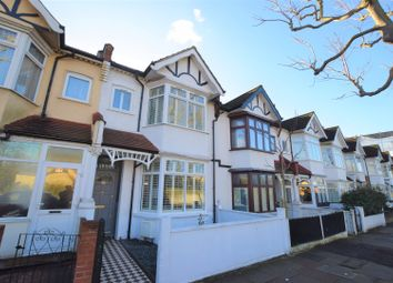 Thumbnail 4 bed terraced house for sale in Rectory Lane, Tooting