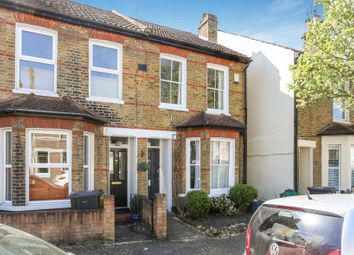 Thumbnail 2 bed semi-detached house for sale in Jarvis Road, South Croydon