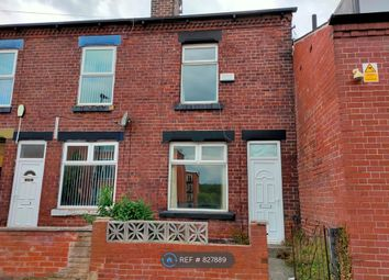 3 bed end terrace house to rent in Edmund Road, Sheffield S2
