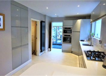 Thumbnail 4 bed semi-detached house for sale in Canford Lane, Westbury On Trym