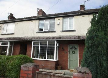 Thumbnail 3 bed terraced house for sale in Lynton Street, Leigh