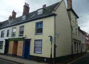 Thumbnail Retail premises for sale in Parkholme Terrace, High Street, Lowestoft