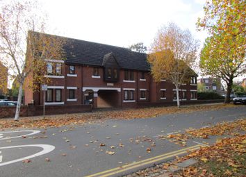 Thumbnail 1 bed flat to rent in Warwick Avenue, Bedford