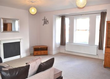 Thumbnail 2 bed flat to rent in St Floor Flat, A Kingsholm Road, Gloucester