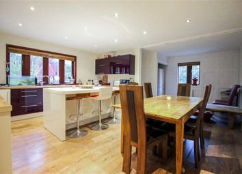 Thumbnail 7 bed detached house for sale in Wesley Place, Bacup, Lancashire