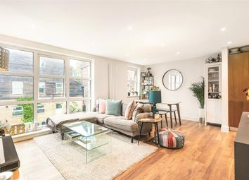 Thumbnail 2 bedroom flat for sale in Buxton Mews, London