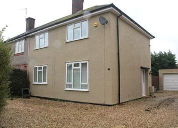3 bed semi-detached house for sale in Cornwall Avenue, Rowanfield, Cheltenham GL51