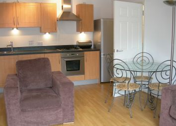 Thumbnail 2 bed flat to rent in Tarragon Court, Green Lanes, Ilford