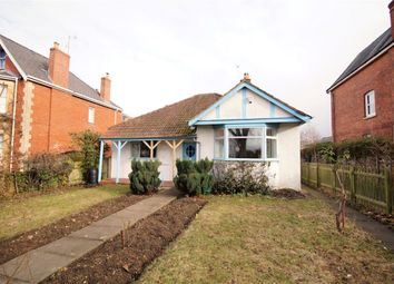 Thumbnail 3 bedroom bungalow to rent in Leckhampton Road, Leckhampton, Cheltenham