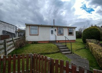 Thumbnail 2 bedroom detached bungalow for sale in 53 Craigour Crescent, Little France, Edinburgh