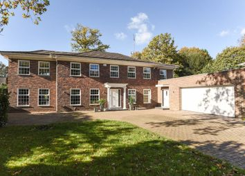 Thumbnail 5 bedroom detached house to rent in Coombe Vale, Gerrards Cross
