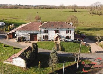 Thumbnail 5 bed farmhouse for sale in Massignac, Charente, 16310, France