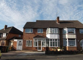 Thumbnail 5 bedroom semi-detached house for sale in Meriden Drive, Kingshurst