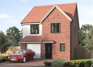 """4 bed detached house for sale in """"The Narsbridge"""" at Vigo Lane, Chester Le Street DH3"""
