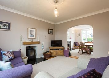 Thumbnail 3 bed detached house for sale in Main Street, Nether Poppleton, York