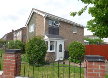 Thumbnail 3 bed detached house for sale in Brookdale Road, Braunstone Frith, Leicester, Leicestershire