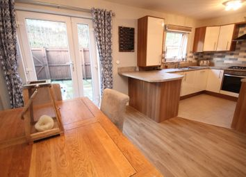 Thumbnail 4 bed town house for sale in Ivy Place, Todmorden