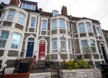 Thumbnail 5 bed detached house for sale in Seymour Road, Easton, Bristol