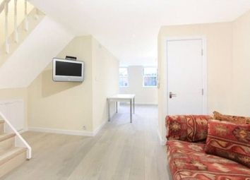 Thumbnail 3 bed flat to rent in Tolchurch House, Dartmouth Close, London