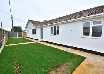 Thumbnail 2 bed bungalow for sale in Ashingdon, Rochford, Essex