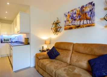 Thumbnail 1 bed flat for sale in Hubert Road, Brentwood