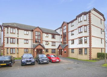 Thumbnail 2 bed flat for sale in 24/2 South Elixa Place, Willowbrae, Edinburgh