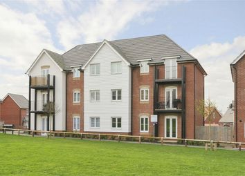 Thumbnail 2 bed flat for sale in Weyman Terrace, Herne Bay, Kent