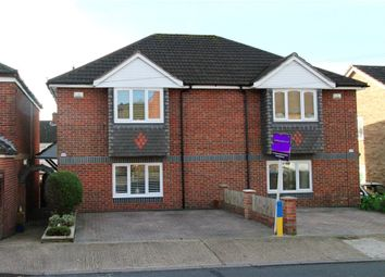 Thumbnail 3 bedroom semi-detached house for sale in Newbolt Road, Cosham, Portsmouth
