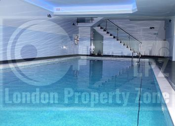 Thumbnail 2 bedroom flat for sale in Fletcher Street, Tower Hill