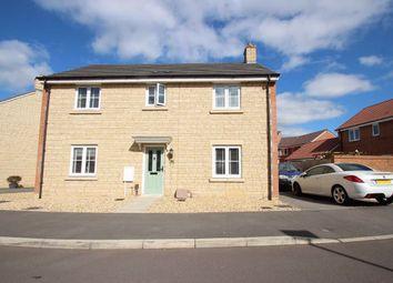 4 bed detached house for sale in Soprano Way, Castle Mead, Trowbridge, Wiltshire BA14
