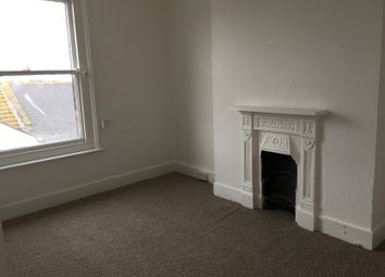 Thumbnail 2 bed flat to rent in Guildhall Street, Folkestone, Kent