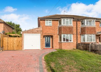 Thumbnail 3 bed semi-detached house for sale in Devon Road, Worcester