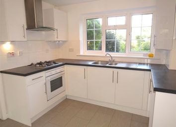 Thumbnail 4 bed property to rent in Lumley Road, Horley