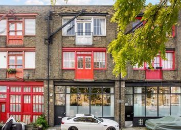 Thumbnail Office for sale in Fanshaw Street, London