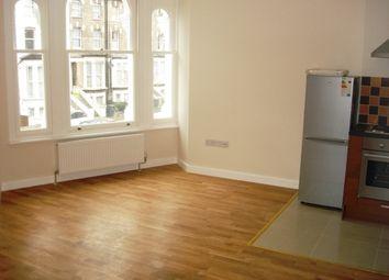 Thumbnail 1 bedroom flat to rent in Woodstock Road, London