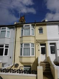 Thumbnail 1 bedroom flat to rent in Livingstone Road, Hove