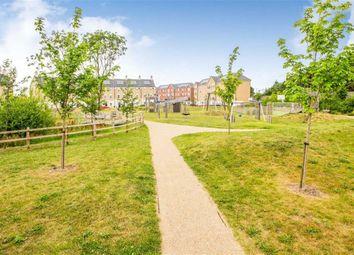 Thumbnail 4 bed town house for sale in Rowditch Furlong, Redhouse Park, Milton Keynes, Bucks