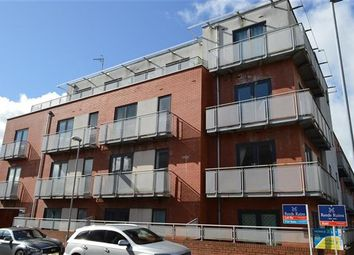Thumbnail 1 bed flat to rent in Palace Court, Wardle Street, Tunstall